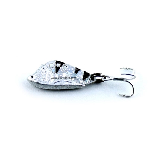 An Lure - Angel Buffet 4.5g - Sinking Lipless Crankbait | Eastackle