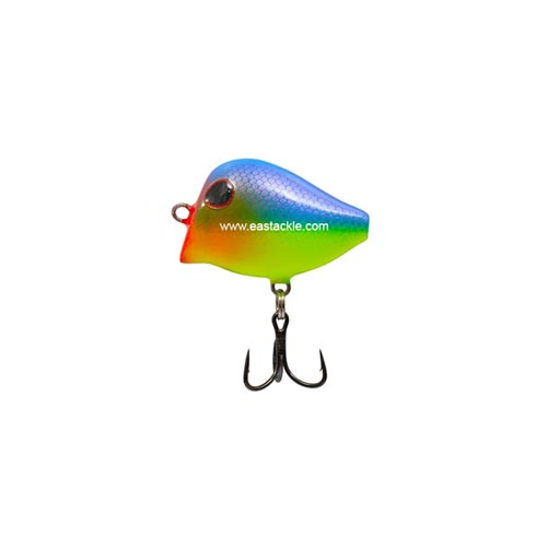 An Lure - Hoyi 35 - Floating Lipless Minnow