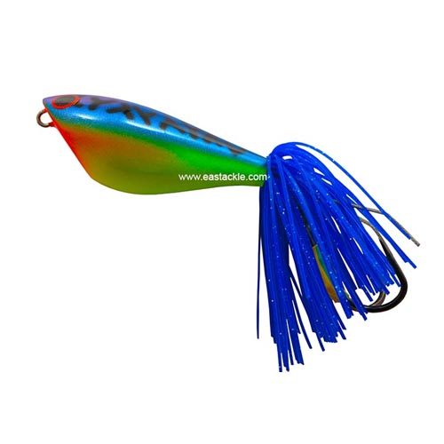 An Lure - Jump King 45 - Floating Frog Bait