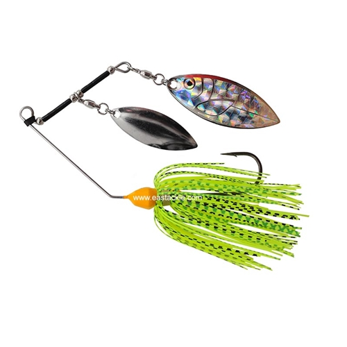 An Lure - PitBull 69Spinner Bait - Sinking Wire Bait | Eastackle