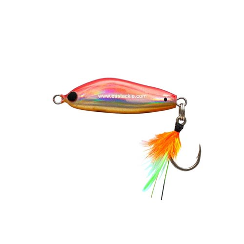 An Lure - Prew 35 - Sinking Pencil Bait | Eastackle