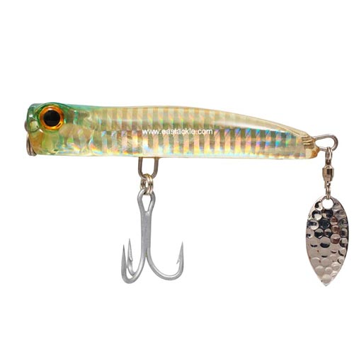 Bassday - Crystal Popper 85S - Sinking Popper | Eastackle