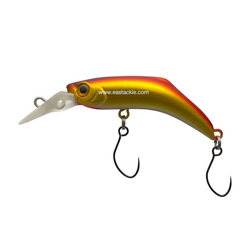 Bassday - Kangoku Helium 45F - Floating Finesse Minnow | Eastackle