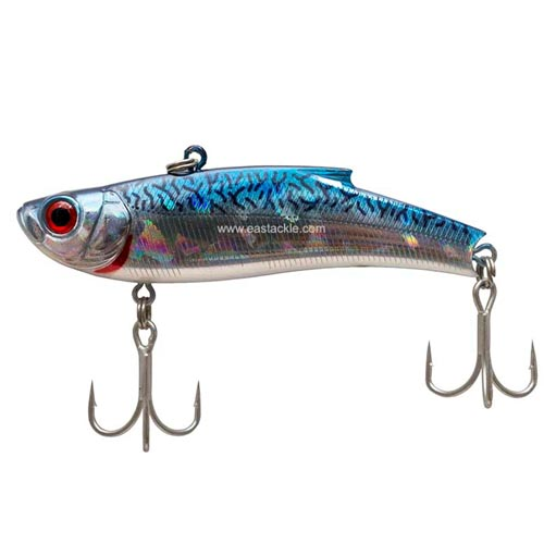 Bassday - Range VIB 70ES - Sinking Vibration Lipless Crankbait | Eastackle
