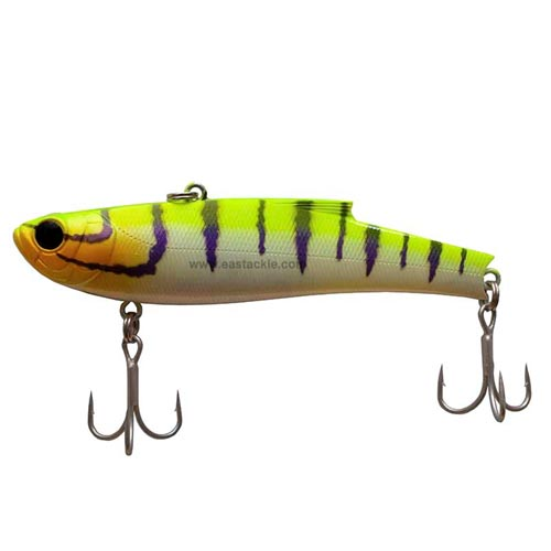 Bassday - Range VIB 90ES - Sinking Vibration Lipless Crankbait | Eastackle