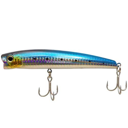 Bassday - Topwater Surface Lures (0m)
