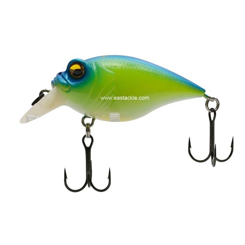Crankbaits | Midwater Diving (1-2m) | Eastackle