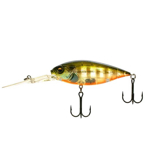 Crankbaits | Deep Diving Lures (2-6m>) | Eastackle