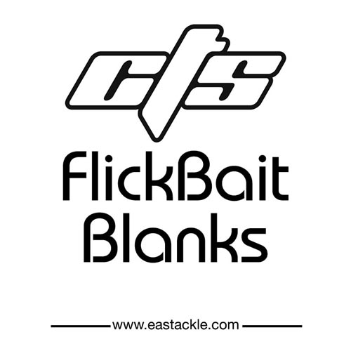 CTS - Elite FlickBait - Fishing Rod Blanks | Eastackle