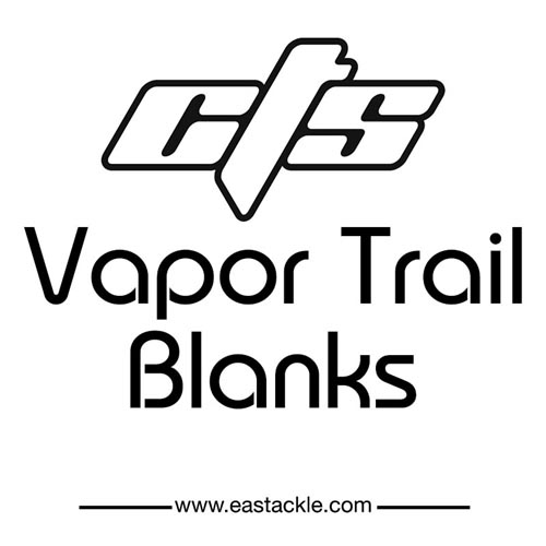 CTS - Vapor Trail - Fishing Rod Blanks | Eastackle
