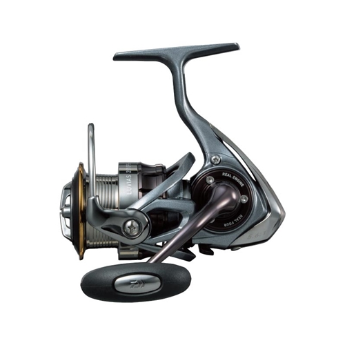 Daiwa - 2015 Luvias - Spinning Reels | Eastackle