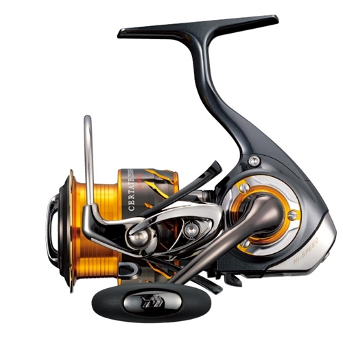 Daiwa - 2016 Certate - Spinning Reels | Eastackle