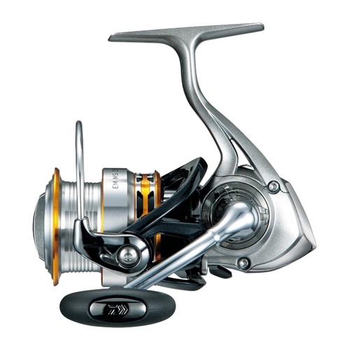 Daiwa - 2016 EM MS - Spinning Reels | Eastackle