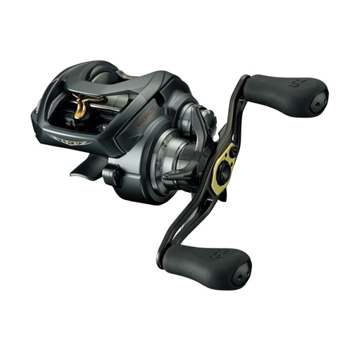 Daiwa - 2017-2018 Steez A TW - Bait Casting Reels | Eastackle