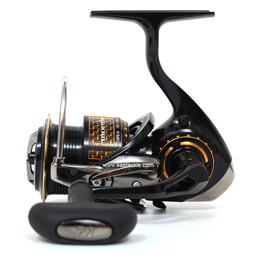 Daiwa - 2017 Morethan - Spinning Reels | Eastackle