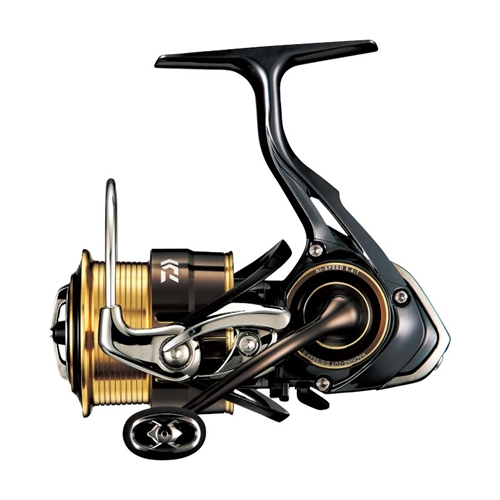 Daiwa - 2017 Theory - Spinning Reels | Eastackle
