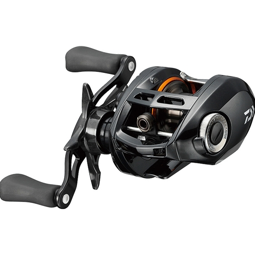 Daiwa - 2019 Alphas CT SV - Bait Casting Reel | Eastackle