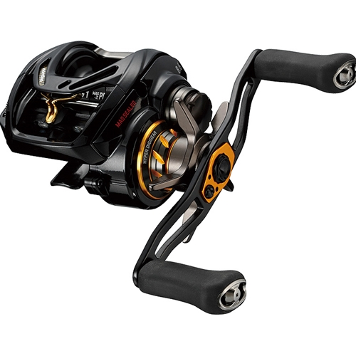 Daiwa - 2019 Morethan PE TW - Bait Casting Reel | Eastackle