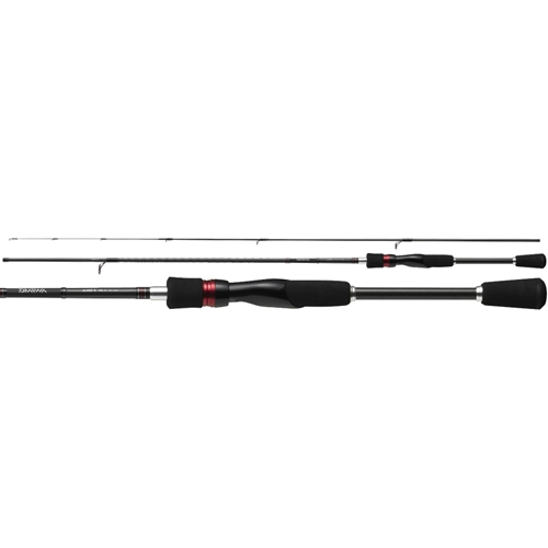 Daiwa - Ajing X - Spinning Rods | Eastackle