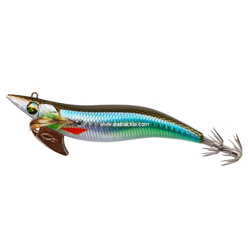Daiwa - Emeraldas Boat 3.5  - Squid Jigs | Eastackle