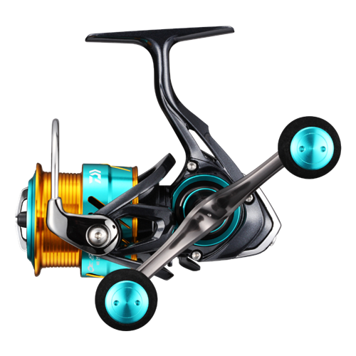 Daiwa - Emeraldas - Spinning Reels | Eastackle