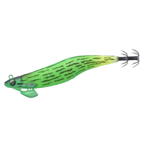 Daiwa - Emeraldas Stream Rattle 2.5 - Squid Jigs