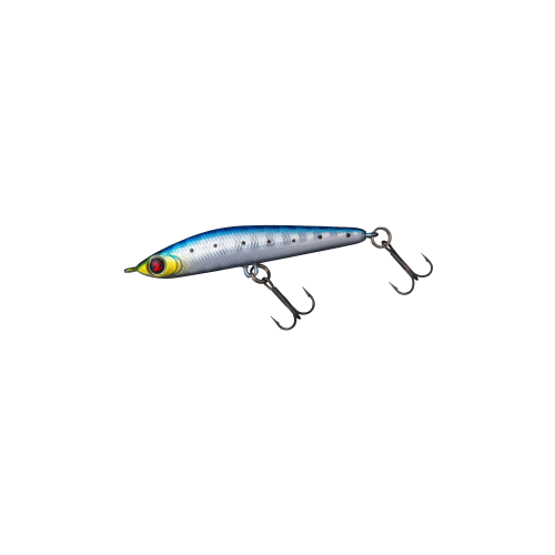 Daiwa - 月下美人 Gekkabijin Lazy 45S - Sinking Pencil Bait | Eastackle