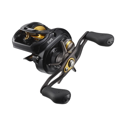 Daiwa - Tatula HD Custom