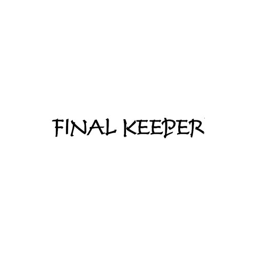 Final Keeper | Eastackle