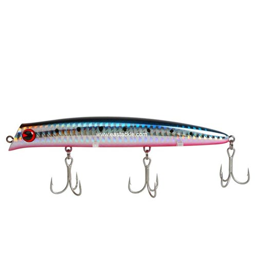 Ima - Komomo SF-125 - Floating Minnow | Eastackle