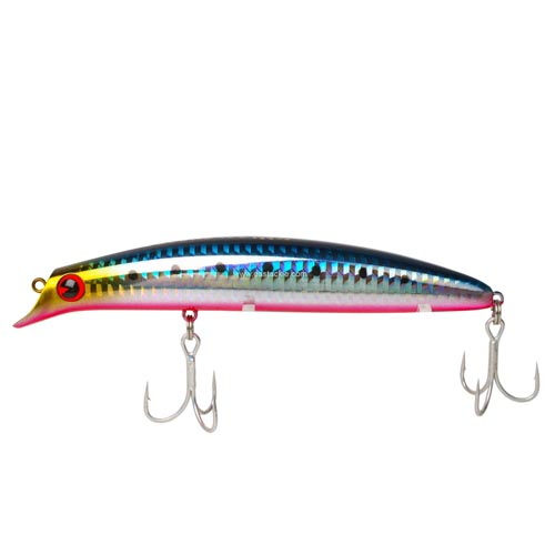 Ima - Sasuke 130 Gouriki - Floating Minnow | Eastackle