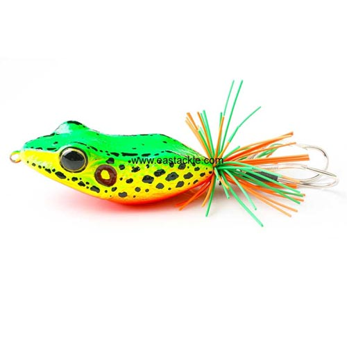 Lures Factory - Jumbo Frog - Floating Frog Bait | Eastackle