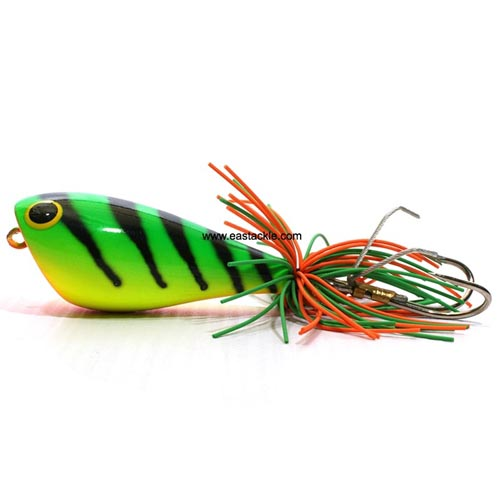 Lures Factory - Jumper Frog - Floating Frog Bait | Eastackle