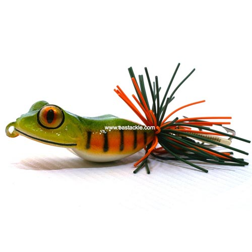 Lures Factory - Leaf Frog - Floating Frog Bait | Eastackle
