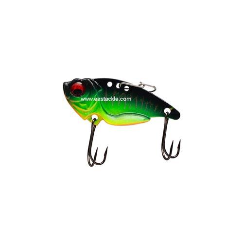 Megabass Blading-X 1//2oz 1//4oz 3//8oz Metal Vibration Fishing Lure