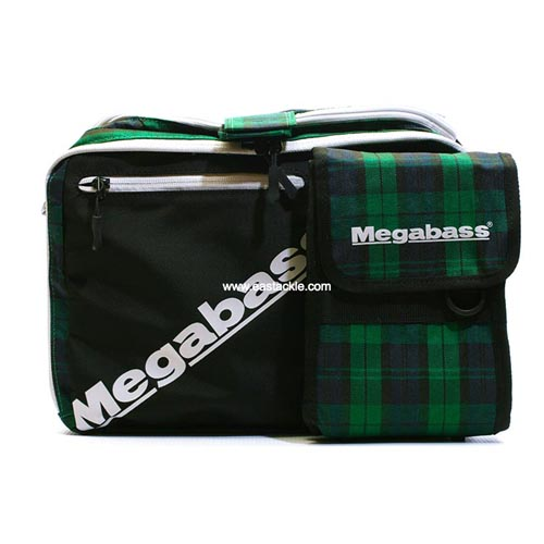 Megabass - Custom Bag - Waist Tackle Pouch