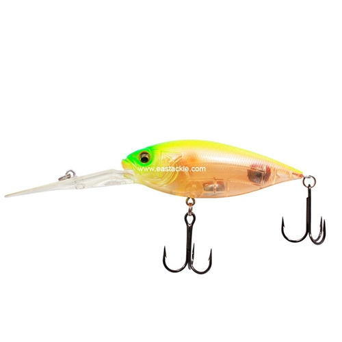 Megabass - Deep Six - Floating Crank Bait | Eastackle
