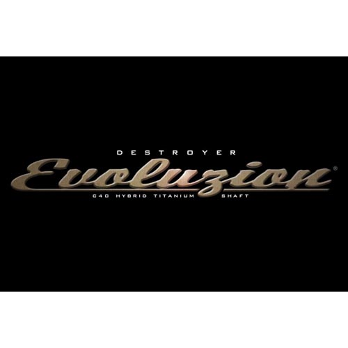 Megabass - Destroyer Evoluzion - Bait Casting Rods| Eastackle