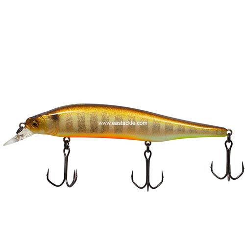 Megabass - Ito Shiner - Suspending Minnow | Eastackle