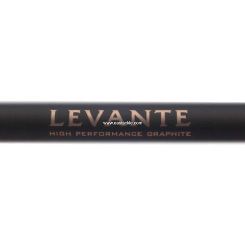 Megabass - Levante - Spinning Rods | Eastackle