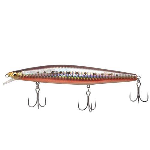 Megabass - Marine Gang 140F - Floating Minnow | Eastackle