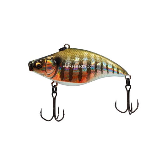 Megabass - New Vibration-X Jr - Rattle-In - Sinking Lipless Crankbait | Eastackle