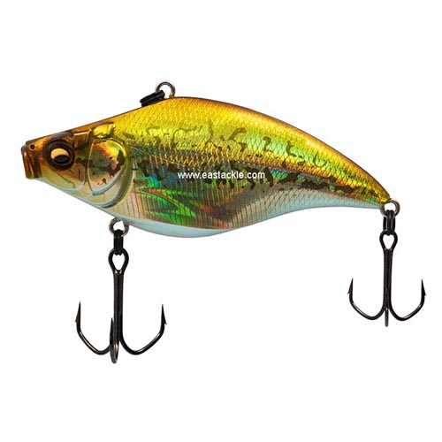 Megabass - New Vibration-X - Rattle-In - Sinking Lipless Crankbait | Eastackle