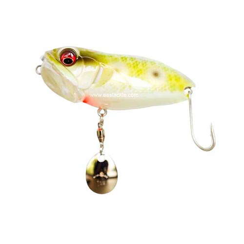 Megabass - Noisy Cat 72 - Floating Crawler Bait