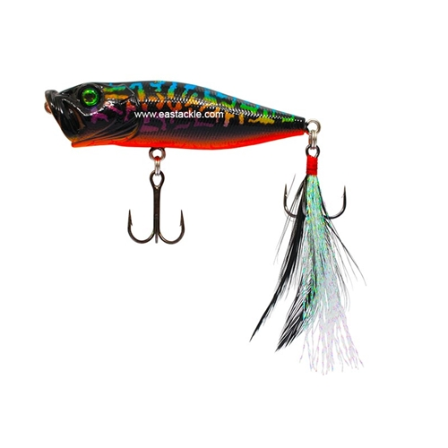 Megabass - Pop-X - Floating Popper | Eastackle