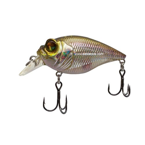 Megabass - Quiet Griffon SR-X | Floating Crankbait | Eastackle