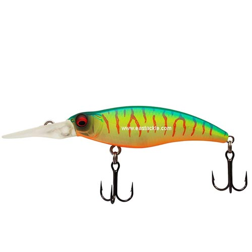 Megabass - Shading-X55 - Suspending Minnow | Eastackle