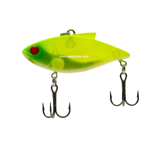 Megabass - Vibration-X Power Bomb (Rattle-In) - Sinking Lipless Crankbait | Eastackle