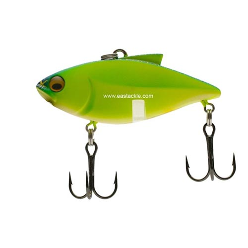 Megabass - Vibration-X Power Bomb (Silent) - Sinking Lipless Crankbait | Eastackle