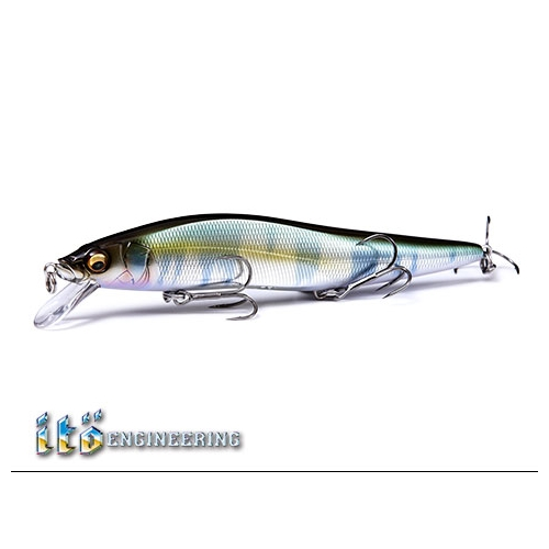 Megabass - OneTen Max LBO - Floating Jerk Bait | Eastackle